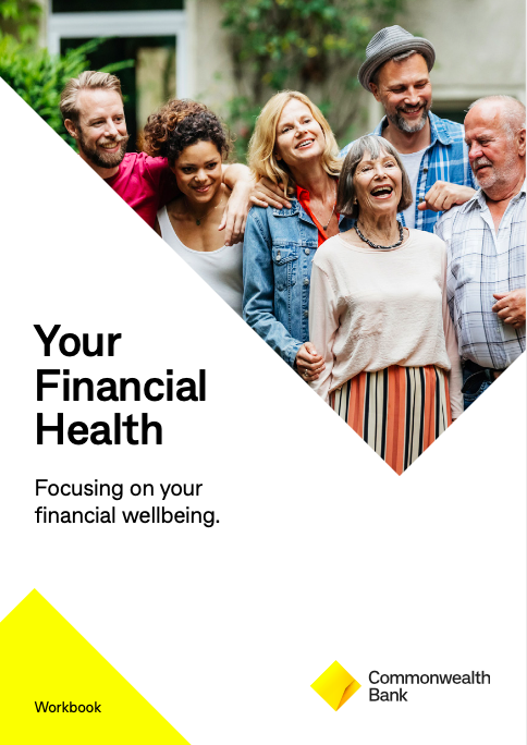 Your Financial Health: Focusing on Your Financial Wellbeing
