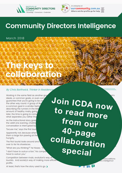 Community Directors Intelligence