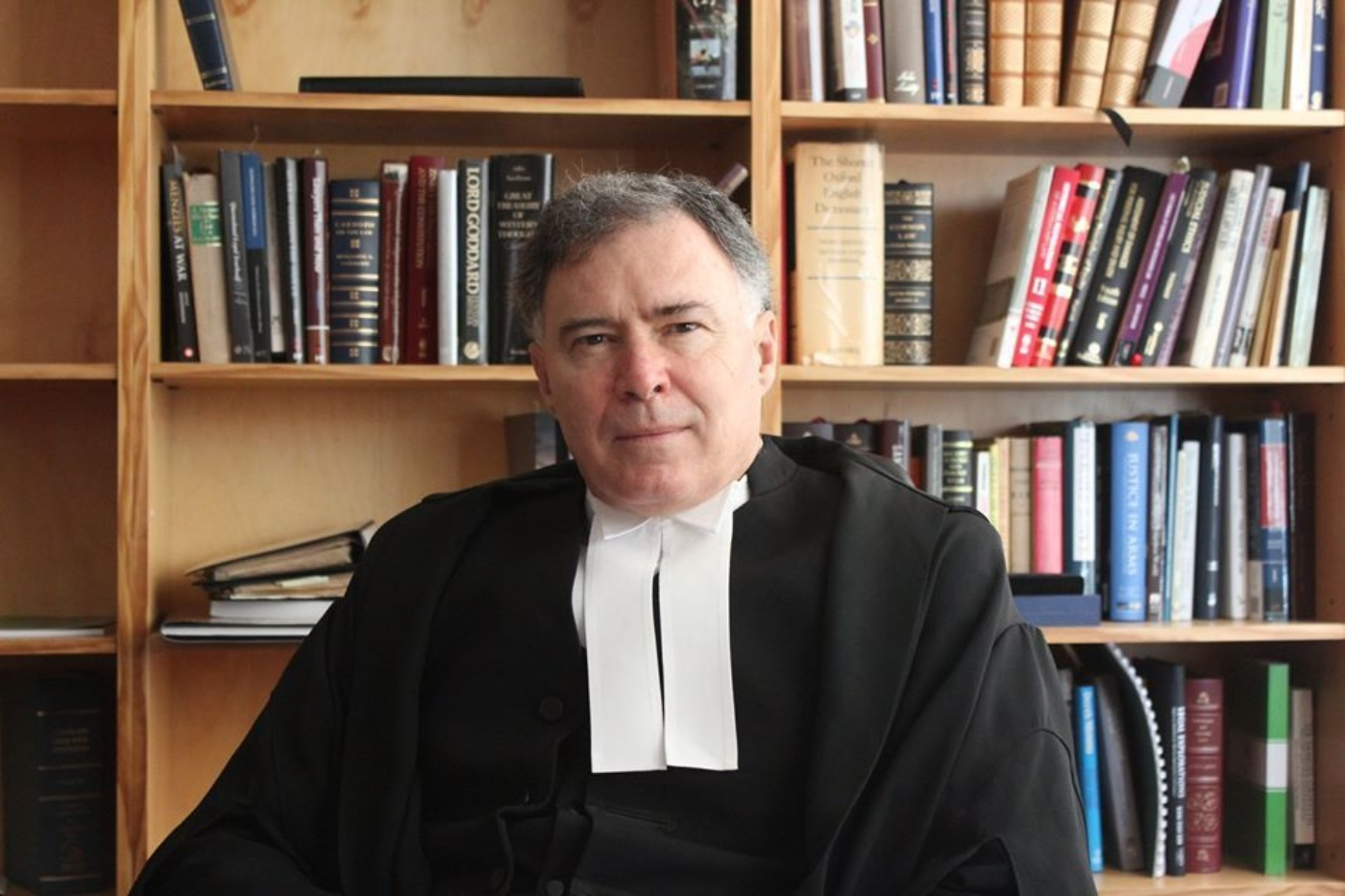 Mc Meekin Duncan Justice Facebook