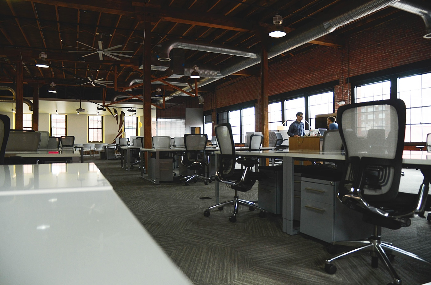 Business chairs company coworking 7070