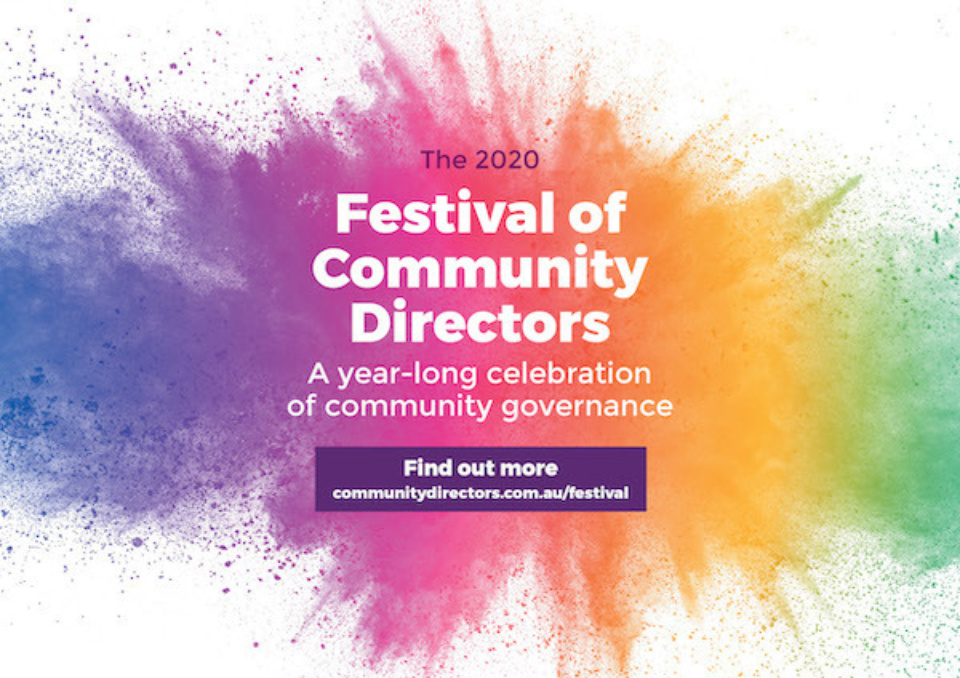 Cracker 2020 calendar for directors built on community insights