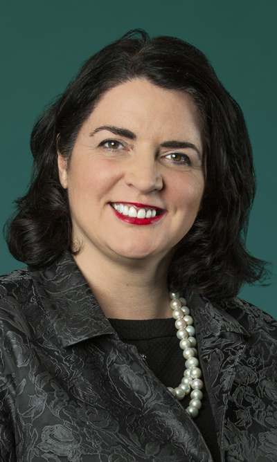 Catherine Dunlop SQUARE 2019