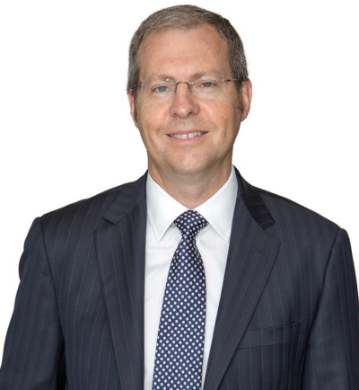 Stephen Halmarick