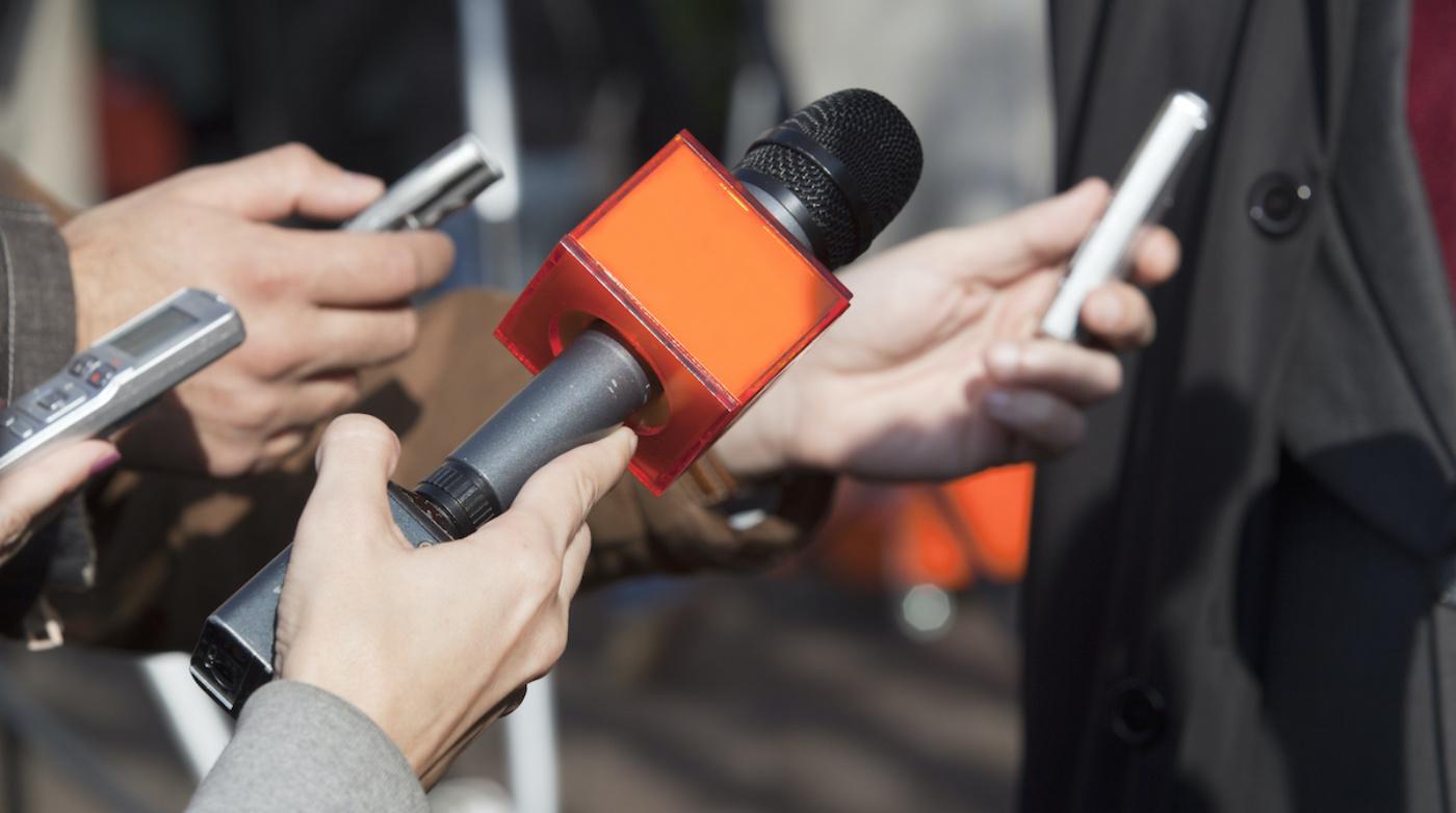 Media stock