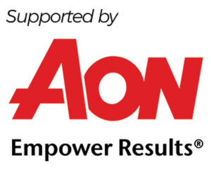 Aon supportedby