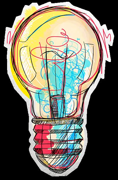 Diploma lightbulb