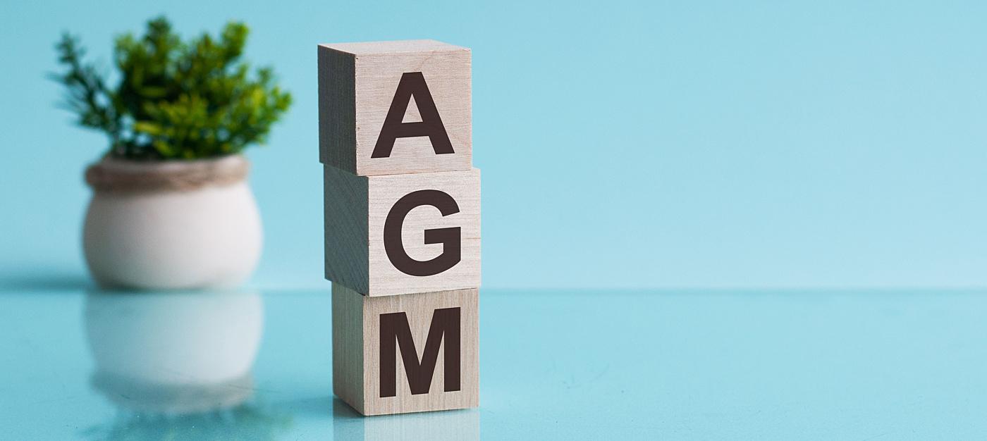 Agm focd banner
