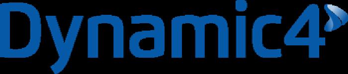 Dynamic4 Logo w500
