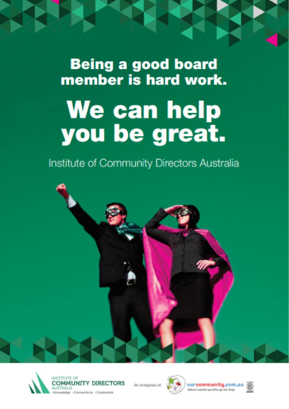 Membership Brochure Cover 01