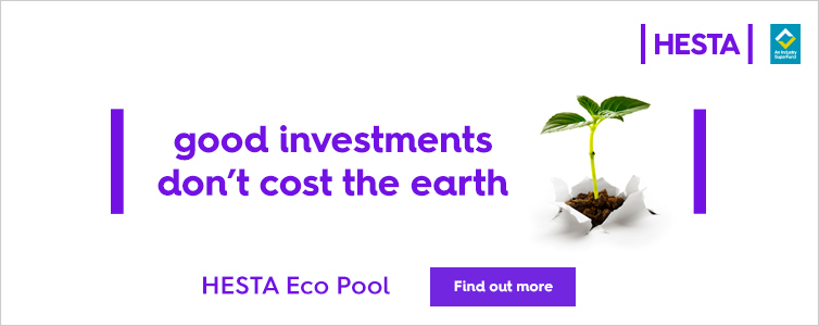 HESTA Eco Pool