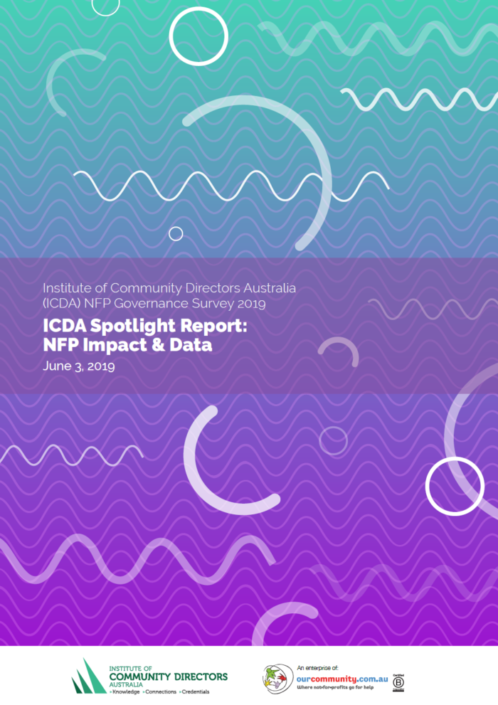 Spotlight data report cover