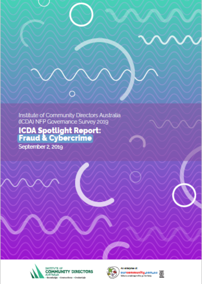 Spotlight fraud report cover