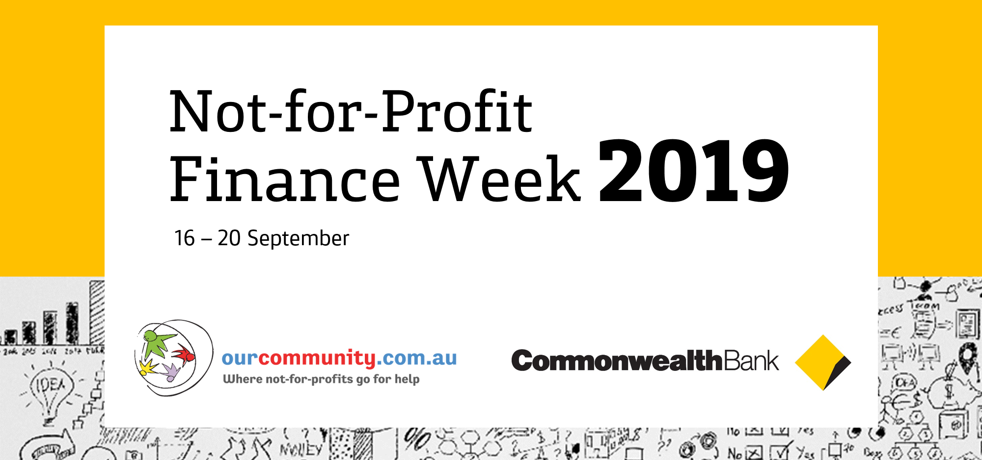 NFP Finance Week