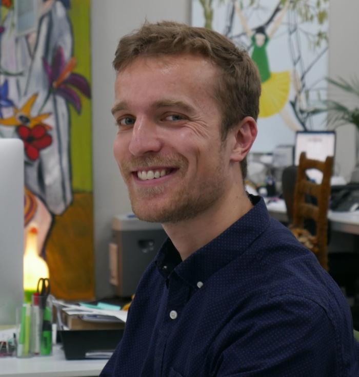 Vander Linden Joost