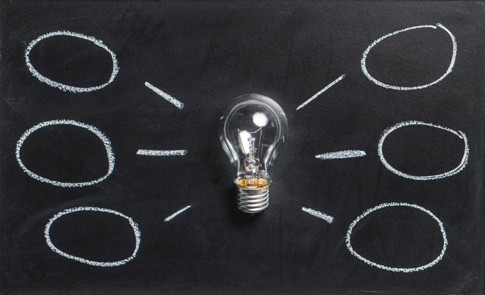 Light brainstorm