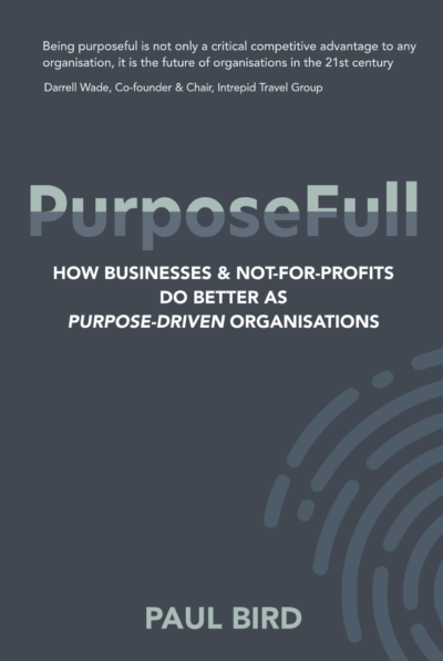 PurposeFull cover