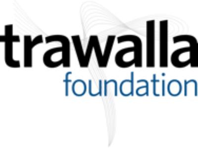 Trawalla logo